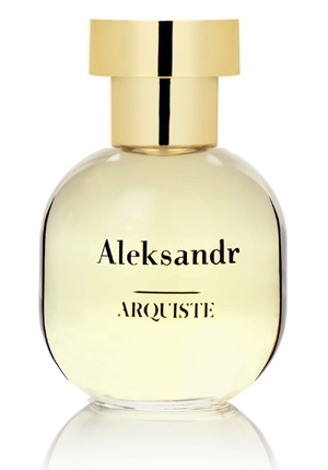 Aleksandr Arquiste for men