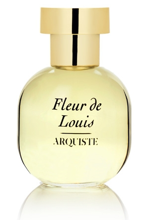 Fleur de Louis Arquiste for women