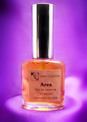 Ares EDP Lord`s Jester для мужчин и женщин