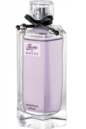 Flora by Gucci Generous Violet Gucci para Mujeres