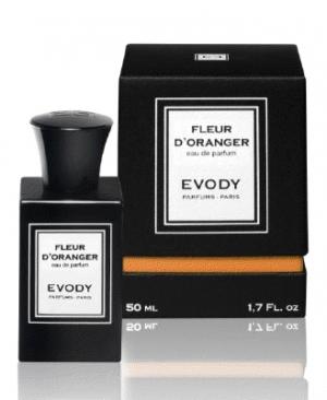 Fleur d'Oranger Evody Parfums für Frauen