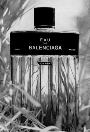 Eau de Balenciaga Balenciaga for men