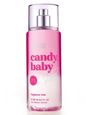Candy, Baby Victoria`s Secret para Mujeres