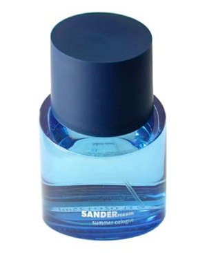 Sander for Men Summer Cologne Jil Sander für Männer