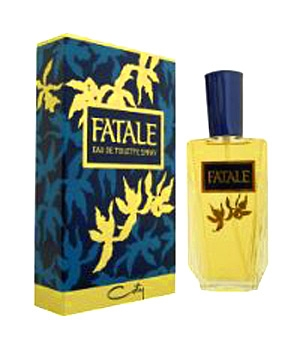 Fatale Coty for women