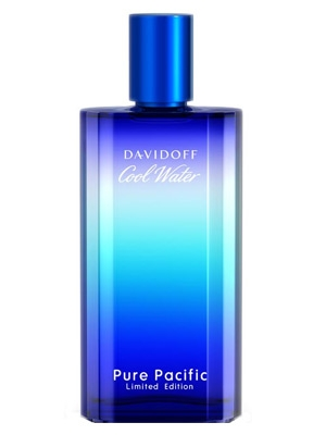 Cool Water Pure Pacific for Him Davidoff Masculino