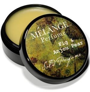 Fig & Anjou Pear Melange Perfume pour homme et femme