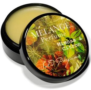Mimosa Blossom & Citron Melange Perfume для мужчин и женщин