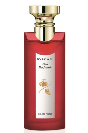 Eau Parfumee au The Rouge Bvlgari للرجال و النساء