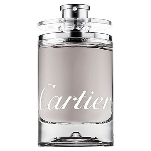 Eau de Cartier Essence de Bois Cartier for women and men