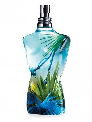 Le Male Summer 2012 Jean Paul Gaultier for men