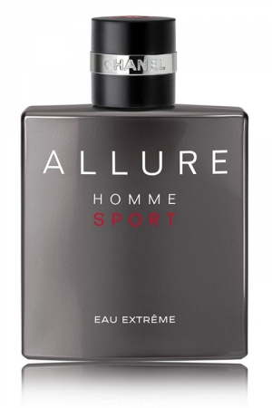 Allure Homme Sport Eau Extreme Chanel для мужчин