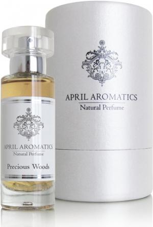 Precious Woods April Aromatics unisex