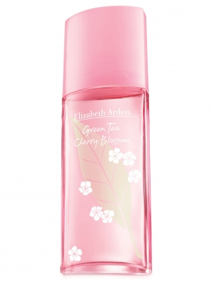 Green Tea Cherry Blossom Elizabeth Arden for women