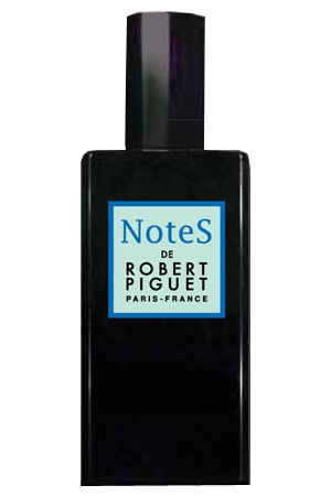 Notes Robert Piguet for women and men