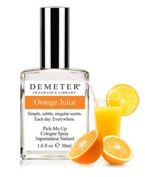 Orange Juice Demeter Fragrance für Frauen