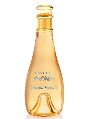 Cool Water Sensual Essence Davidoff de dama