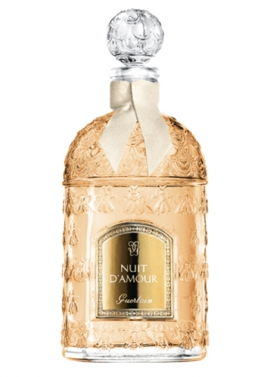 Nuit d'Amour Guerlain for women