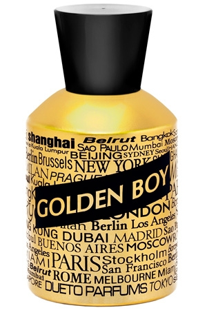 Golden Boy Dueto Parfums unisex