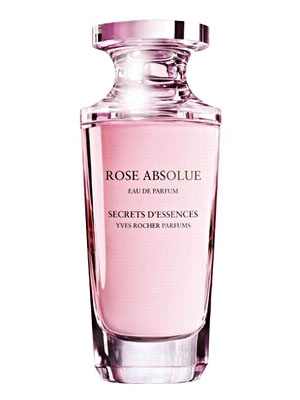 Rose Absolue di Yves Rocher da donna