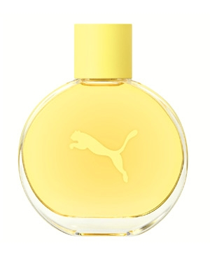 Yellow Puma for women