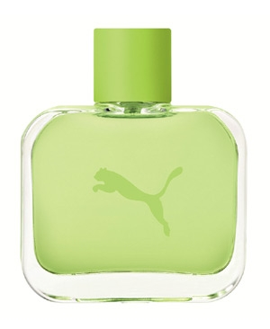 Green Puma for men