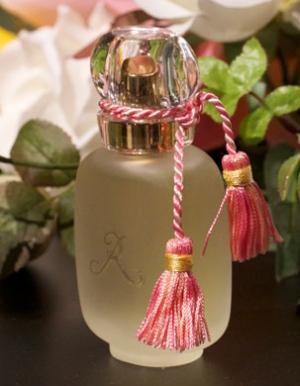 Lotus Rose Les Parfums de Rosine de dama