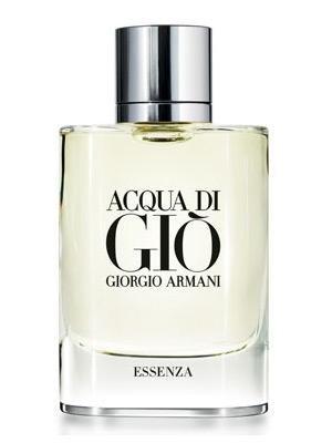 Acqua di Gio Essenza Giorgio Armani для мужчин