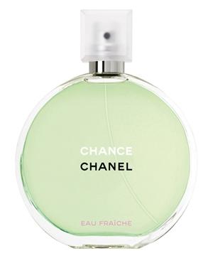 Chance Eau Fraiche Chanel pour femme