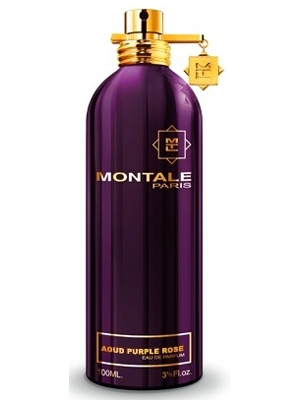 Aoud Purple Rose Montale unisex