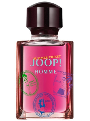 Joop! Homme Summer Ticket Joop! для мужчин