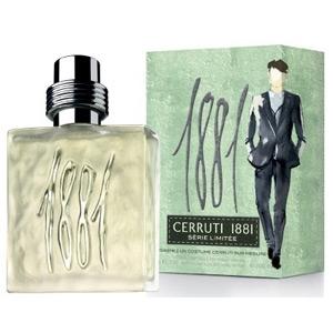 Cerruti 1881 Serie Limitee Cerruti für Männer