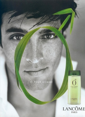 O pour Homme Lancome for men