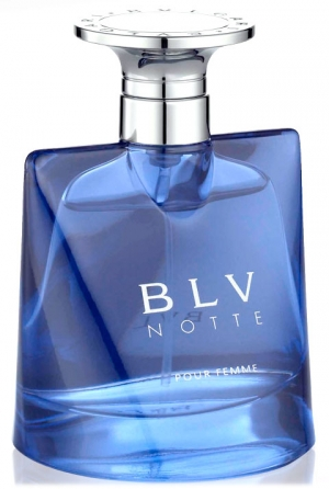 BLV Notte Pour Femme Bvlgari para Mujeres