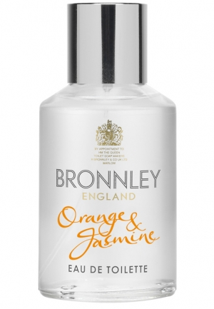 Orange & Jasmin Bronnley pour femme