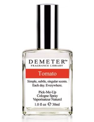 Tomato Demeter Fragrance unisex