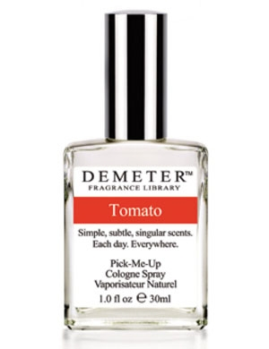 Tomato Demeter Fragrance для мужчин и женщин