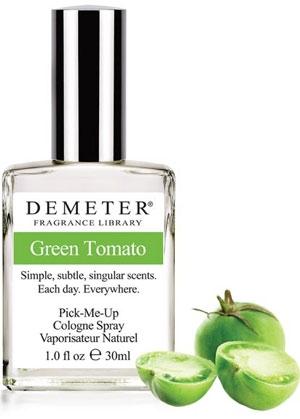 Green Tomato Demeter Fragrance für Frauen und Männer