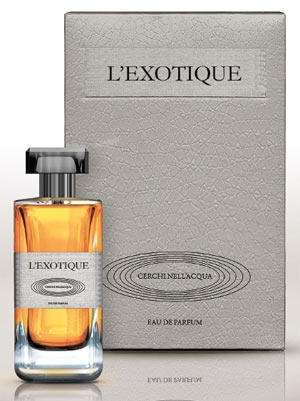 L`Exotique Cerchi Nell'Acqua for women