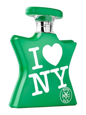 I Love New York Earth Day Bond No 9 pour femme