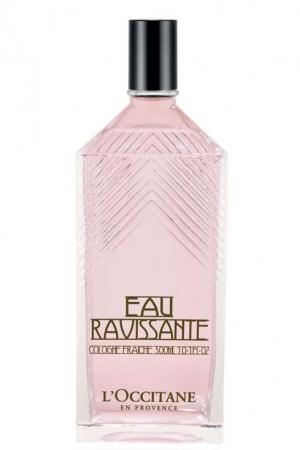 Eau Ravissante L`Occitane en Provence de dama