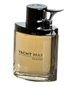Туалетная вода Yacht Man Dark Myrurgia для мужчин