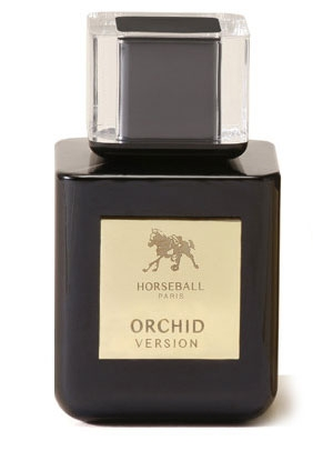 Orchid Version Horseball Feminino
