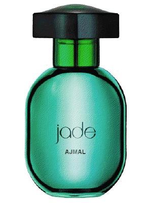 Jade Ajmal de dama