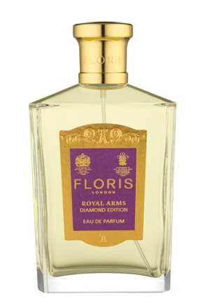 Royal Arms Diamond Edition Floris для женщин