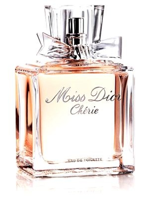 Miss Dior Cherie 2007 Christian Dior for women