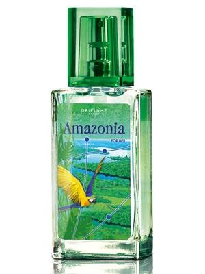 Amazonia for Her Oriflame для женщин