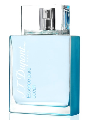 Essence Pure Ocean pour Homme S.T. Dupont для мужчин