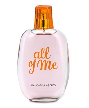All of Me for Her Mandarina Duck para Mujeres
