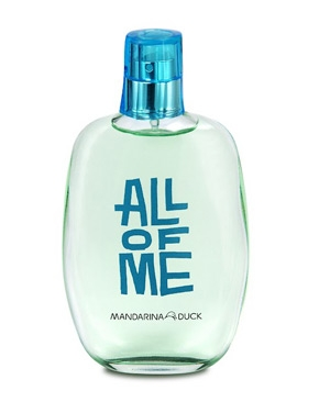 All of Me for Him Mandarina Duck для мужчин